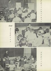 Page 12, 1956 Edition, Crab Orchard High School - Trojan Yearbook (Crab Orchard, IL) online yearbook collection