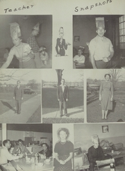 Page 14, 1957 Edition, Crab Orchard High School - Trojan Yearbook (Crab Orchard, IL) online yearbook collection