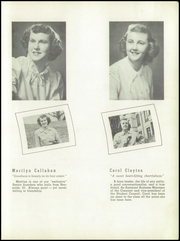 Page 11, 1949 Edition, Villa De Chantal High School - Crescent Yearbook (Rock Island, IL) online yearbook collection