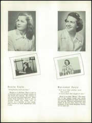 Page 12, 1949 Edition, Villa De Chantal High School - Crescent Yearbook (Rock Island, IL) online yearbook collection