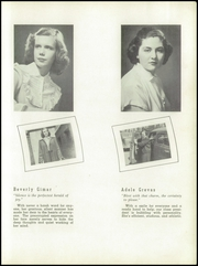 Page 15, 1949 Edition, Villa De Chantal High School - Crescent Yearbook (Rock Island, IL) online yearbook collection