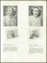 Page 17, 1949 Edition, Villa De Chantal High School - Crescent Yearbook (Rock Island, IL) online yearbook collection