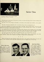 Page 11, 1954 Edition, Eastern State High School - Porthole Yearbook (Charleston, IL) online yearbook collection