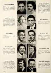 Page 12, 1954 Edition, Eastern State High School - Porthole Yearbook (Charleston, IL) online yearbook collection