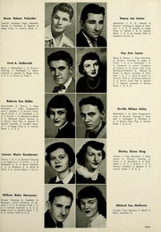 Page 13, 1954 Edition, Eastern State High School - Porthole Yearbook (Charleston, IL) online yearbook collection