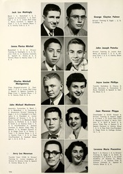 Page 14, 1954 Edition, Eastern State High School - Porthole Yearbook (Charleston, IL) online yearbook collection