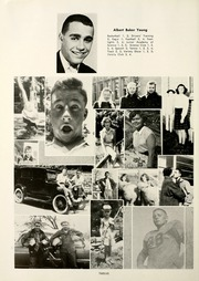 Page 16, 1954 Edition, Eastern State High School - Porthole Yearbook (Charleston, IL) online yearbook collection