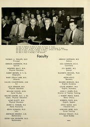 Page 7, 1954 Edition, Eastern State High School - Porthole Yearbook (Charleston, IL) online yearbook collection