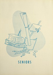 Page 9, 1954 Edition, Eastern State High School - Porthole Yearbook (Charleston, IL) online yearbook collection