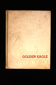 1949 Edition, Westfield High School - Golden Eagle Yearbook (Westfield, IL)