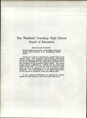 Page 14, 1949 Edition, Westfield High School - Golden Eagle Yearbook (Westfield, IL) online yearbook collection