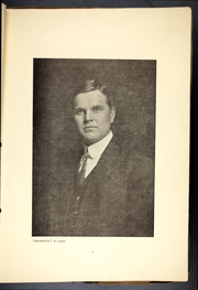 Page 11, 1913 Edition, Emporia State University - Sunflower Yearbook (Emporia, KS) online yearbook collection