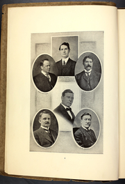 Page 12, 1913 Edition, Emporia State University - Sunflower Yearbook (Emporia, KS) online yearbook collection