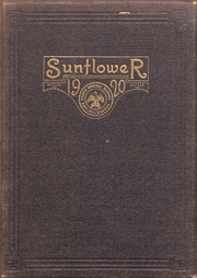 Page 1, 1920 Edition, Emporia State University - Sunflower Yearbook (Emporia, KS) online yearbook collection