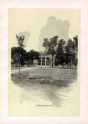 Page 12, 1920 Edition, Emporia State University - Sunflower Yearbook (Emporia, KS) online yearbook collection