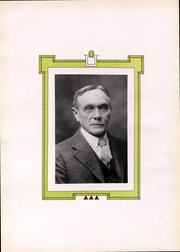 Page 7, 1920 Edition, Emporia State University - Sunflower Yearbook (Emporia, KS) online yearbook collection
