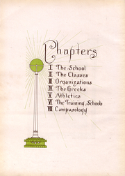 Page 9, 1920 Edition, Emporia State University - Sunflower Yearbook (Emporia, KS) online yearbook collection