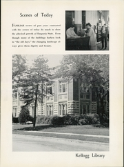 Page 13, 1938 Edition, Emporia State University - Sunflower Yearbook (Emporia, KS) online yearbook collection