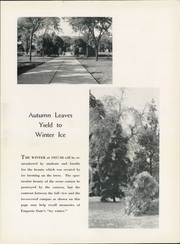 Page 15, 1938 Edition, Emporia State University - Sunflower Yearbook (Emporia, KS) online yearbook collection