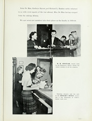 Page 17, 1940 Edition, Emporia State University - Sunflower Yearbook (Emporia, KS) online yearbook collection
