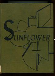 Page 1, 1955 Edition, Emporia State University - Sunflower Yearbook (Emporia, KS) online yearbook collection