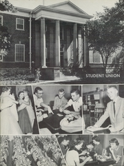 Page 12, 1955 Edition, Emporia State University - Sunflower Yearbook (Emporia, KS) online yearbook collection