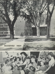 Page 13, 1955 Edition, Emporia State University - Sunflower Yearbook (Emporia, KS) online yearbook collection