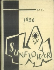 Page 1, 1956 Edition, Emporia State University - Sunflower Yearbook (Emporia, KS) online yearbook collection