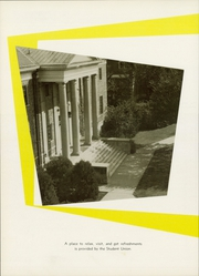 Page 12, 1956 Edition, Emporia State University - Sunflower Yearbook (Emporia, KS) online yearbook collection