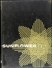 1962 Edition, Emporia State University - Sunflower Yearbook (Emporia, KS)