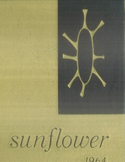 1964 Edition, Emporia State University - Sunflower Yearbook (Emporia, KS)