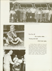 Page 15, 1964 Edition, Emporia State University - Sunflower Yearbook (Emporia, KS) online yearbook collection