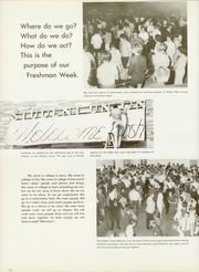 Page 16, 1964 Edition, Emporia State University - Sunflower Yearbook (Emporia, KS) online yearbook collection