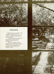 Page 8, 1964 Edition, Emporia State University - Sunflower Yearbook (Emporia, KS) online yearbook collection