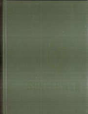 1967 Edition, Emporia State University - Sunflower Yearbook (Emporia, KS)