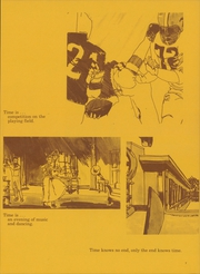 Page 11, 1968 Edition, Emporia State University - Sunflower Yearbook (Emporia, KS) online yearbook collection