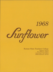 Page 5, 1968 Edition, Emporia State University - Sunflower Yearbook (Emporia, KS) online yearbook collection