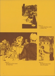 Page 8, 1968 Edition, Emporia State University - Sunflower Yearbook (Emporia, KS) online yearbook collection