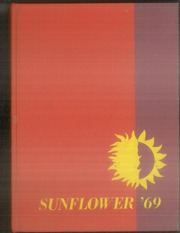 Emporia State University - Sunflower Yearbook (Emporia, KS) online yearbook collection, 1969 Edition, Page 1