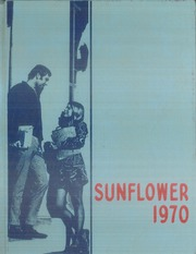 Emporia State University - Sunflower Yearbook (Emporia, KS) online yearbook collection, 1970 Edition, Page 1