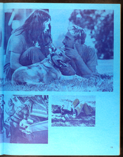 Page 13, 1973 Edition, Emporia State University - Sunflower Yearbook (Emporia, KS) online yearbook collection