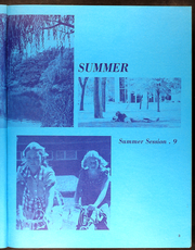 Page 5, 1973 Edition, Emporia State University - Sunflower Yearbook (Emporia, KS) online yearbook collection