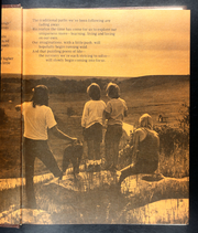 Page 7, 1974 Edition, Emporia State University - Sunflower Yearbook (Emporia, KS) online yearbook collection