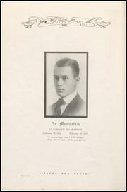 Page 16, 1921 Edition, Goshen High School - Crimson Yearbook (Goshen, IN) online yearbook collection