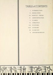 Page 6, 1937 Edition, Goshen High School - Crimson Yearbook (Goshen, IN) online yearbook collection