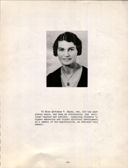 Page 5, 1939 Edition, Goshen High School - Crimson Yearbook (Goshen, IN) online yearbook collection