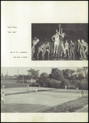 Page 11, 1949 Edition, Goshen High School - Crimson Yearbook (Goshen, IN) online yearbook collection