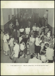 Page 6, 1949 Edition, Goshen High School - Crimson Yearbook (Goshen, IN) online yearbook collection
