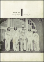 Page 9, 1949 Edition, Goshen High School - Crimson Yearbook (Goshen, IN) online yearbook collection
