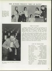 Page 17, 1958 Edition, Goshen High School - Crimson Yearbook (Goshen, IN) online yearbook collection
